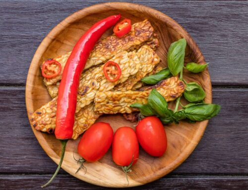 What is tempeh and why you should try it